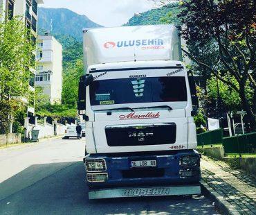 Bursa Şehirlerarası Nakliyat